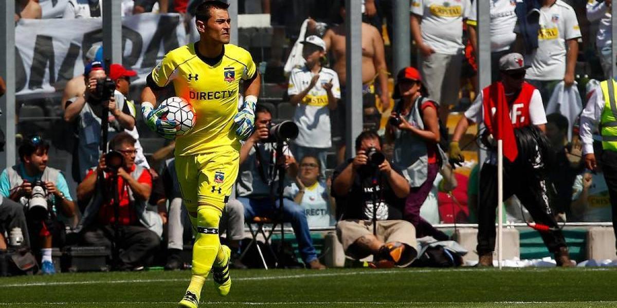 """Villar rompe el silencio: evita críticas a Guede y reconoce estar """"dolido"""" por su salida de Colo Colo"""