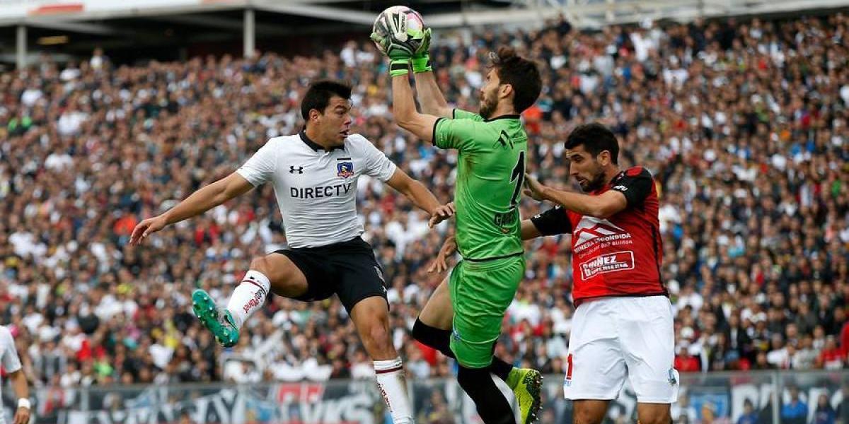 """La contundente respuesta de Fernando Meza sobre Mark González: """"Jugamos seis meses y no lo conocí mucho"""""""