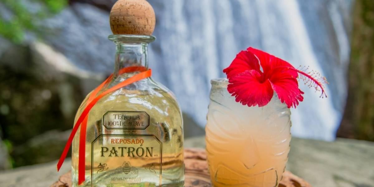 Bartender boricua cambia clásico cóctel mexicano