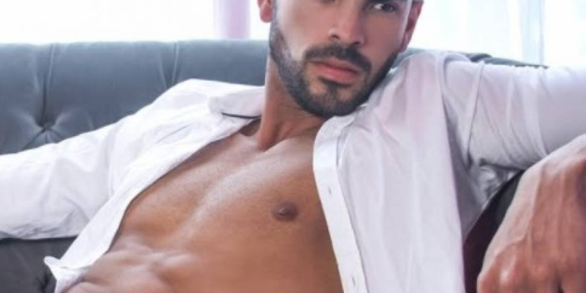 Boricua se destaca en Man of the World 2017
