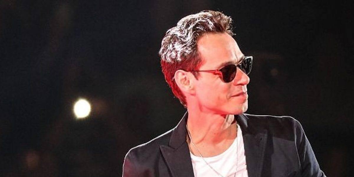 Marc Anthony regresa a Puerto Rico en concierto