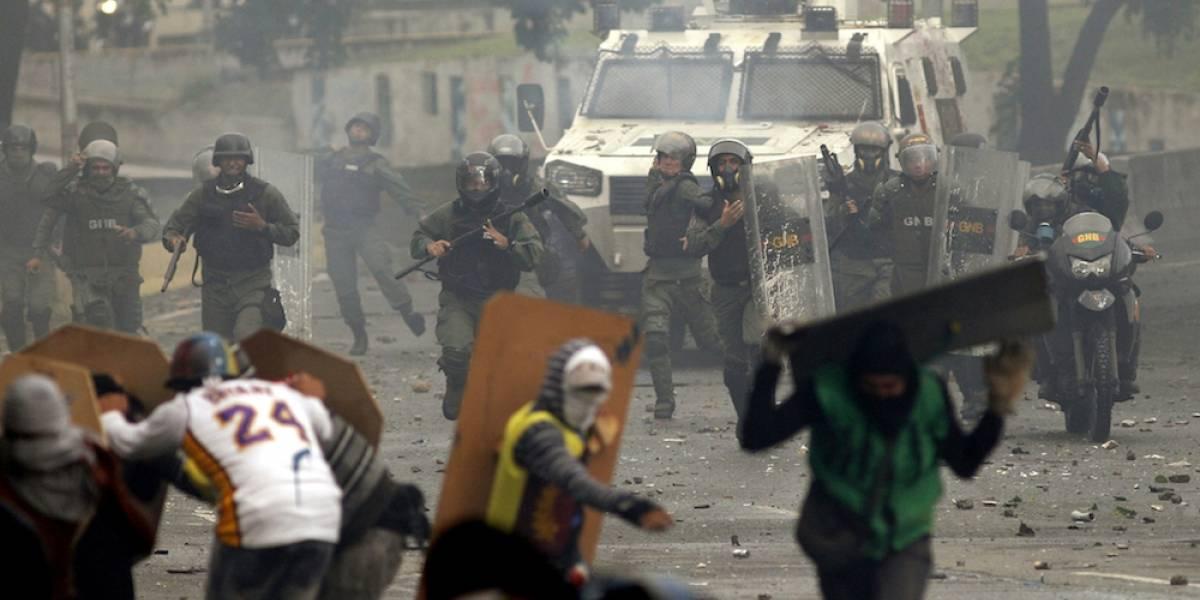 Recomienda SRE evitar viajes a Venezuela