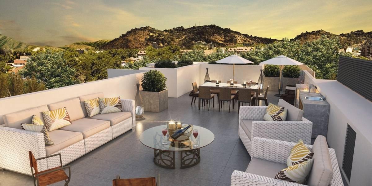 Fotos de de terrazas fabulous terrazas de los andes - Fotos de terrazas ...