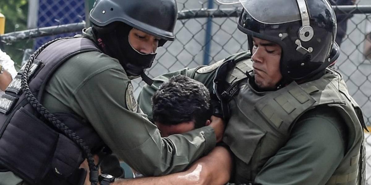 Asamblea Nacional de Venezuela llama a desconocer la Constituyente de Maduro