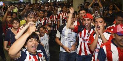 Felipe Mora está ansioso por debutar con Cruz Azul