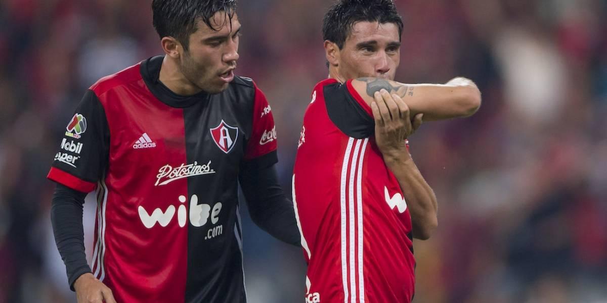 ¡Zorro imparable! Atlas sorprende a Pumas y firma voltereta en el Jalisco