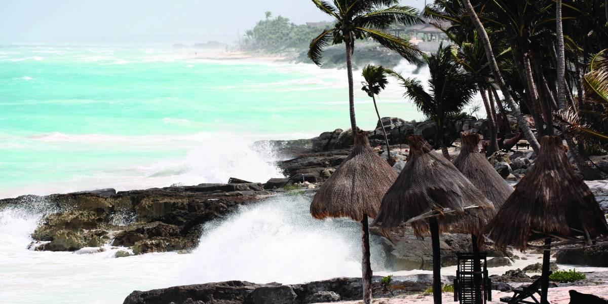 Costas de México esperan 8 huracanes