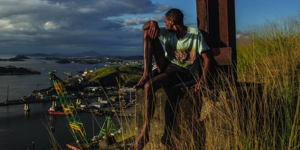 Los astilleros de Brasil buscan un bote salvavidas