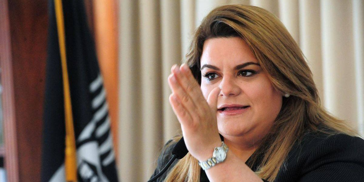 JGO asegura que Norma Burgos cuenta con su confianza