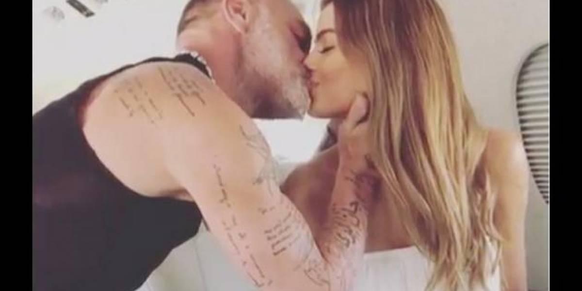¿Qué ha pasado con la ex de Gianluca Vacchi?