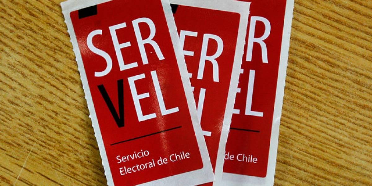 Servel: más de 800 reclamos recibidos por afiliaciones involuntarias