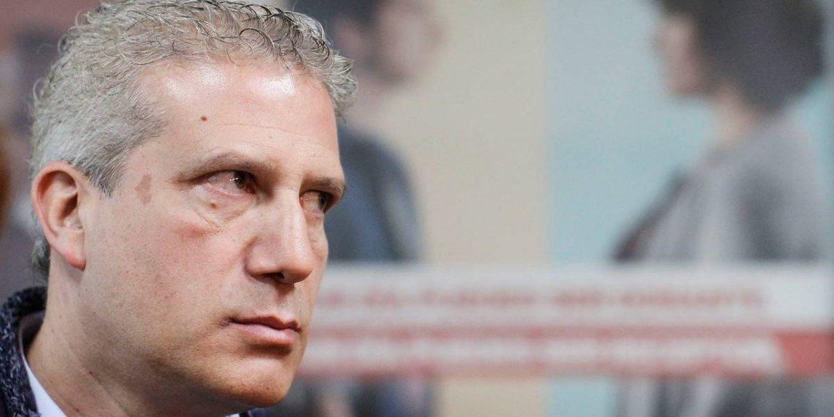 Diputado Rincón se negaría a bajar candidatura y asegura que es inocente en caso de violencia familiar