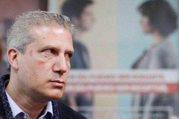 Diputado Ricardo Rincón