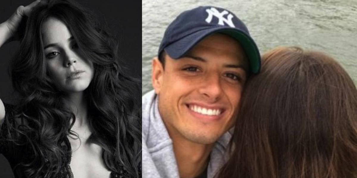 Camila Sodi contesta al coqueteo de 'Chicharito' en Instagram
