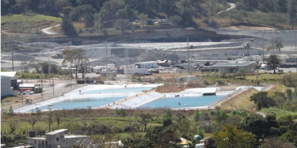 CSJ confirma suspensión de dos licencias mineras en Santa Rosa