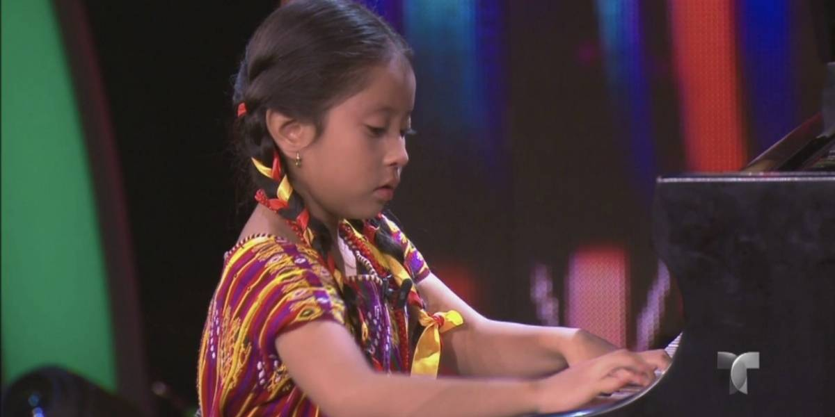 El mensaje de Yahaira Tubac por compartir escenario con Gaby Moreno