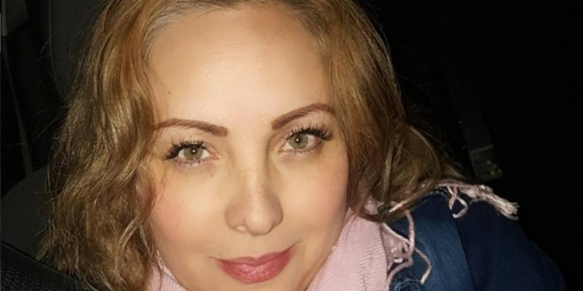 ¡La actriz Ana Victoria Beltrán se va a casar!