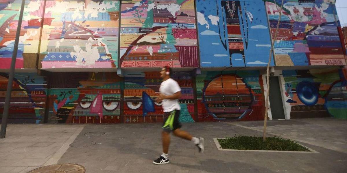 """El país en que se prohibió el running por causar """"molestias"""""""