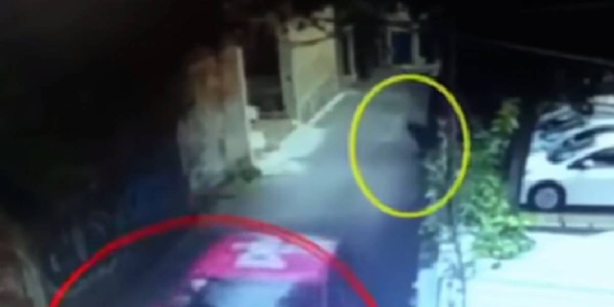PGJ detiene a taxista que intentó matar a joven en Tlalpan