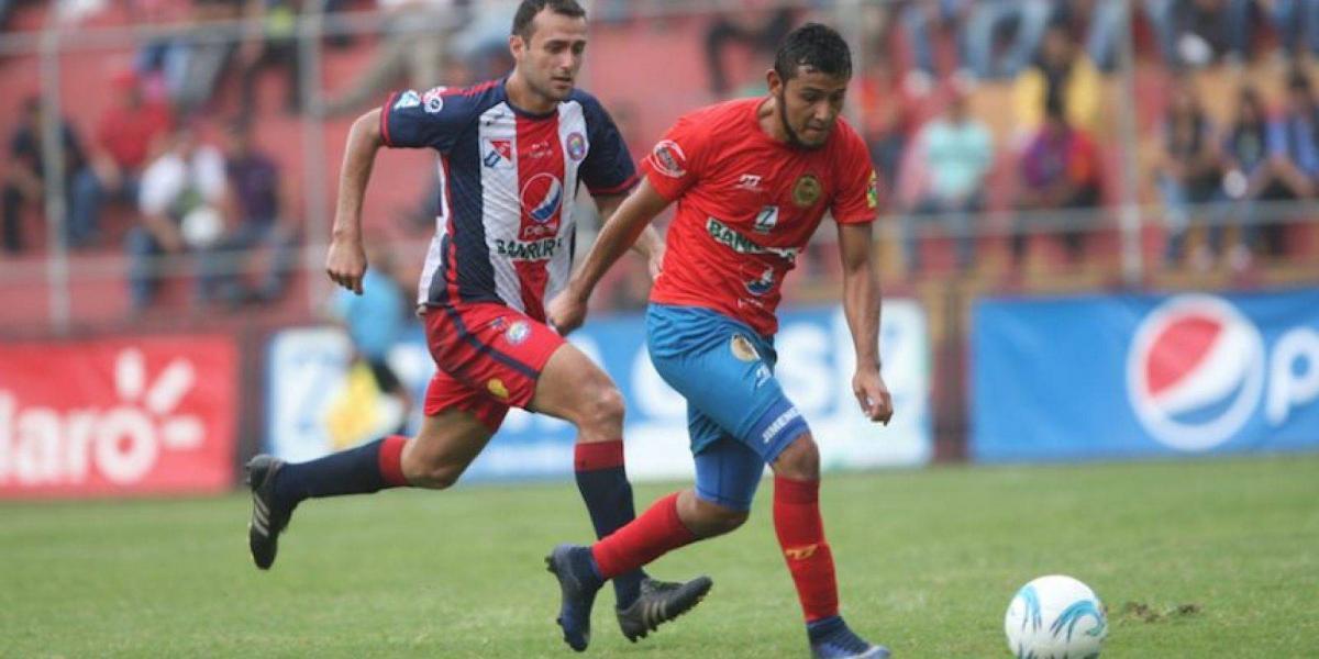 Municipal iniciará el Torneo Apertura recibiendo a Xela