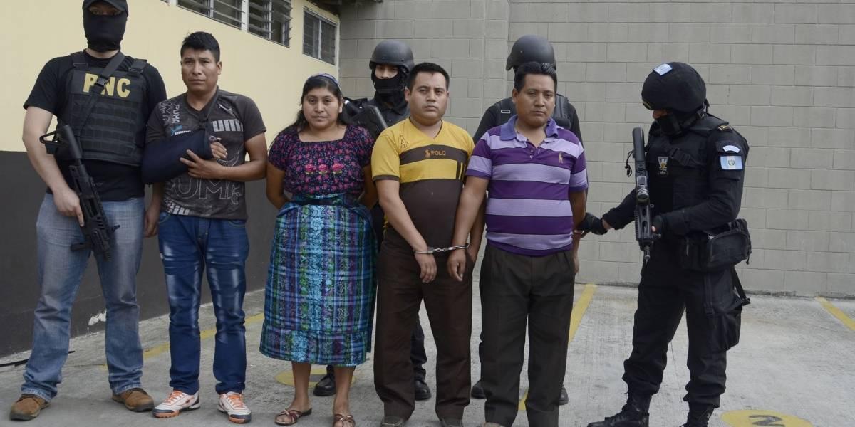MP hará más capturas por el asesinato de dos niños en San Juan Sacatepéquez