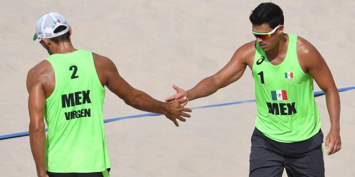 ¡Bravo! Mexicanos conquistan triunfo en debut del Mundial de Voleibol