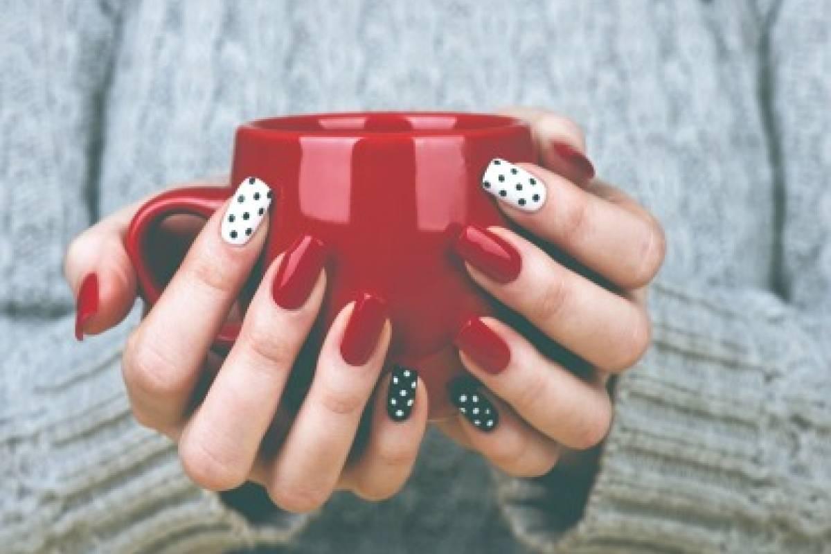 Uñas glamorosas: Este es el reinado del Nail Art | Nueva Mujer
