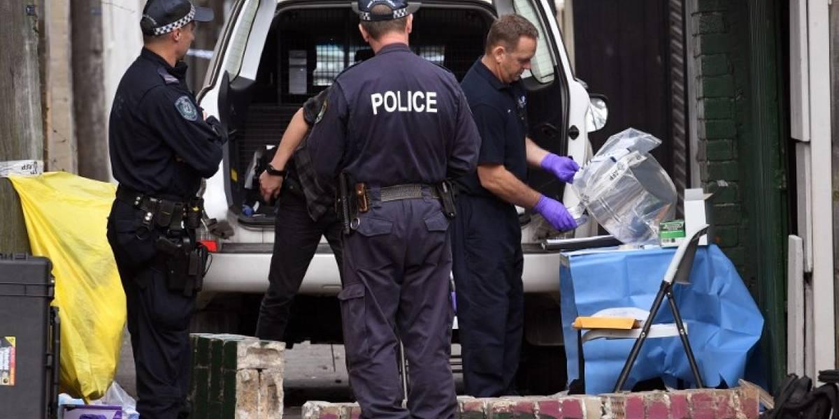 "Australia desbarata ""complot terrorista"" para derribar avión con explosivos"