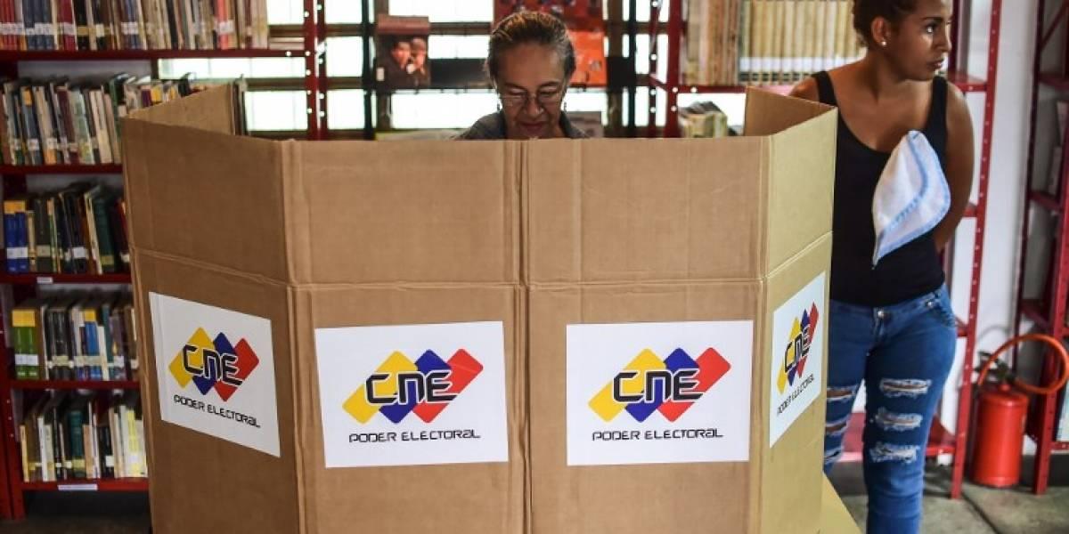 Perú anuncia que no reconocerá resultados de la elección a la Constituyente en Venezuela