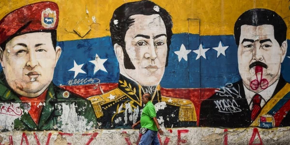 """Ex canciller de Venezuela: """"la Asamblea Constituyente incluirá a todos"""""""
