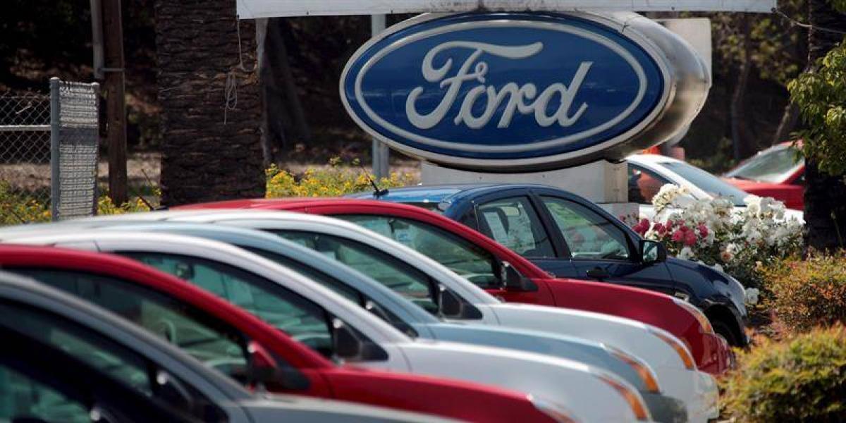 Fabricantes de autos temen consecuencias de caída de ventas en EE.UU.
