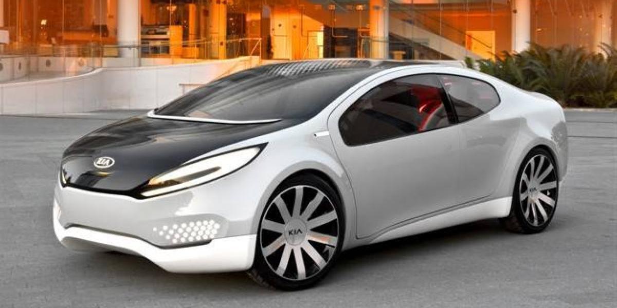Vehículos sin espejos retrovisores, la tendencia del futuro