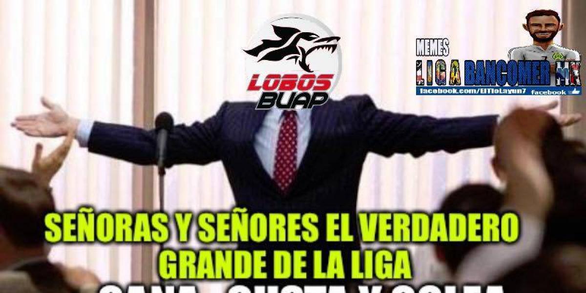 Los mejores memes de la jornada 2 de la Liga MX