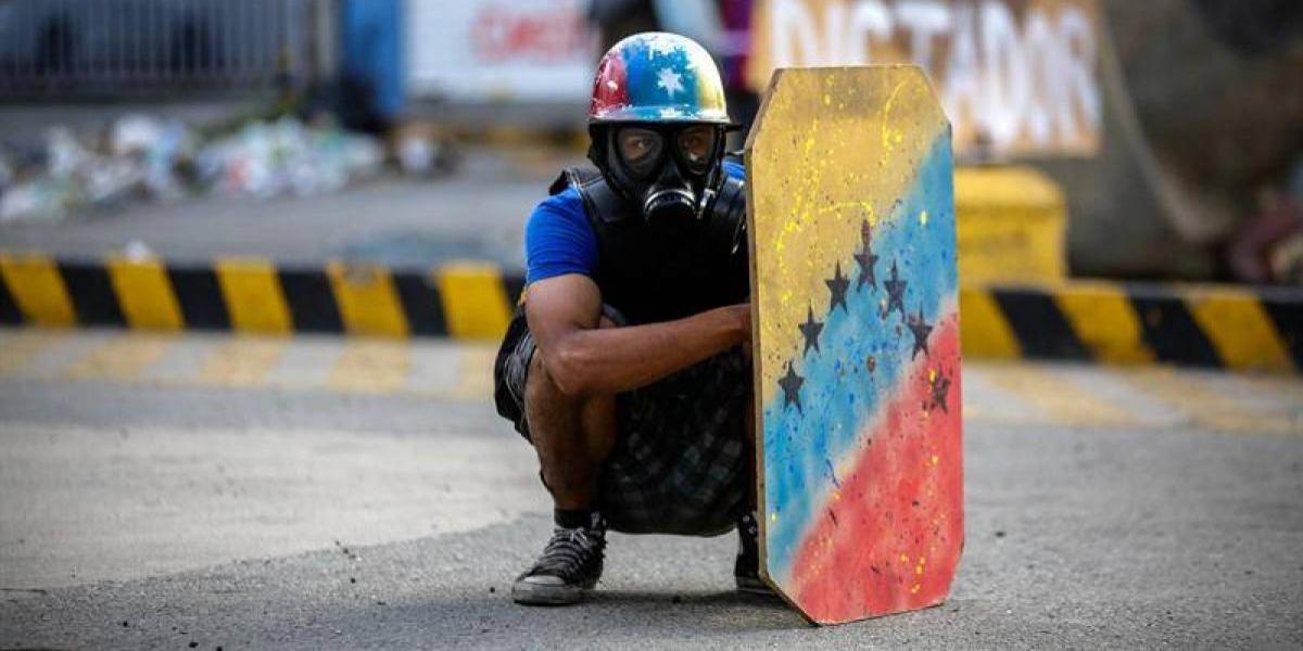 Maduro: Santos