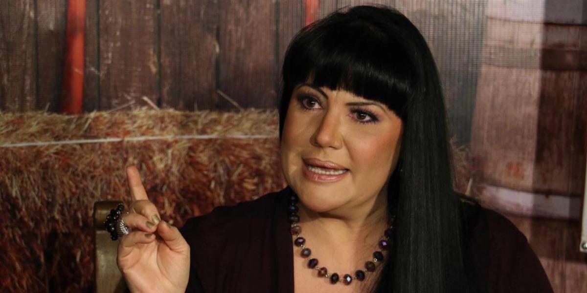 Alejandra Ávalos revela infidelidad de Fernando Ciangherotti tras 25 años