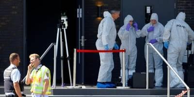 Tiroteio em discoteca alemã faz dois mortos
