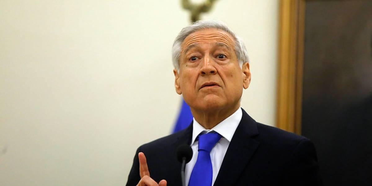 "Gobierno diseña ""plan de emergencia"" para traer a chilenos desde Venezuela"