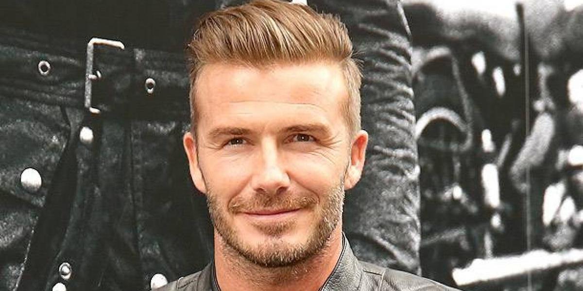 Atlas tiene registado a un Beckham en su cantera