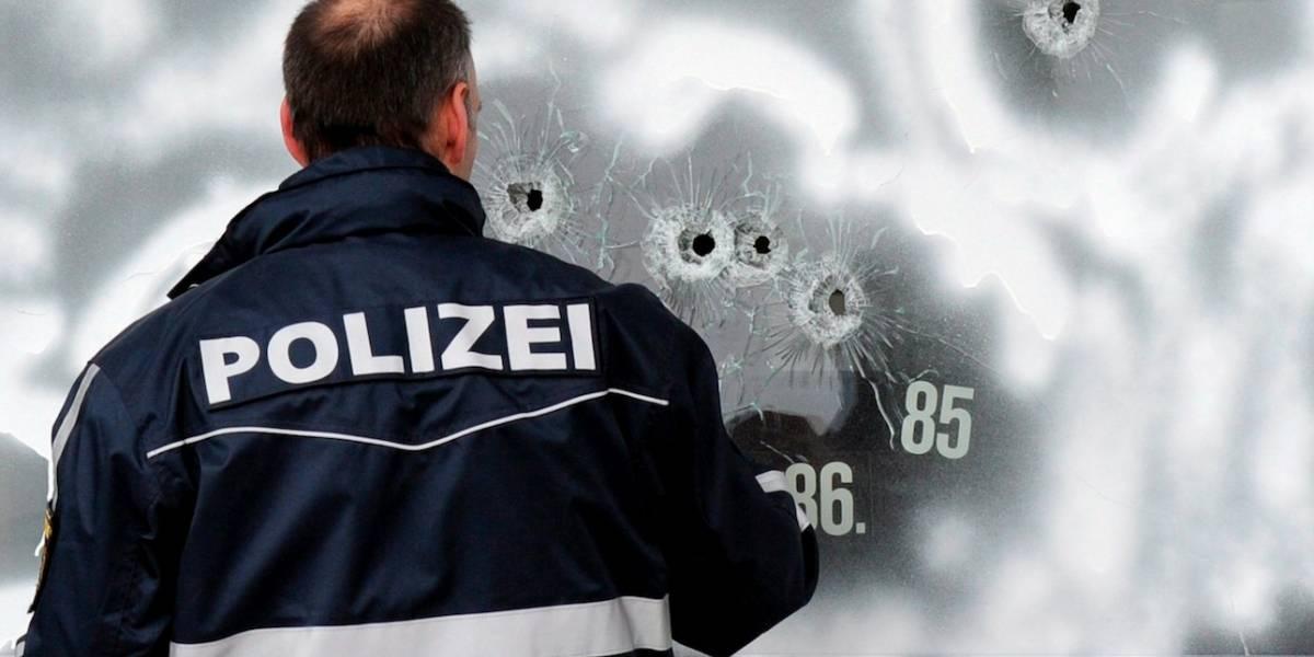 Un iraquí de 34 años provoca tiroteo con dos muertos en una discoteca alemana