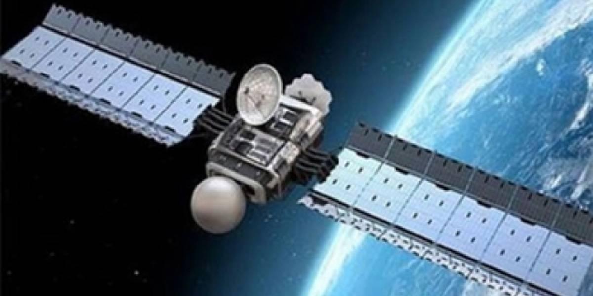 Proyecto para nuevo satélite estará listo a más tardar en 2018: SCT