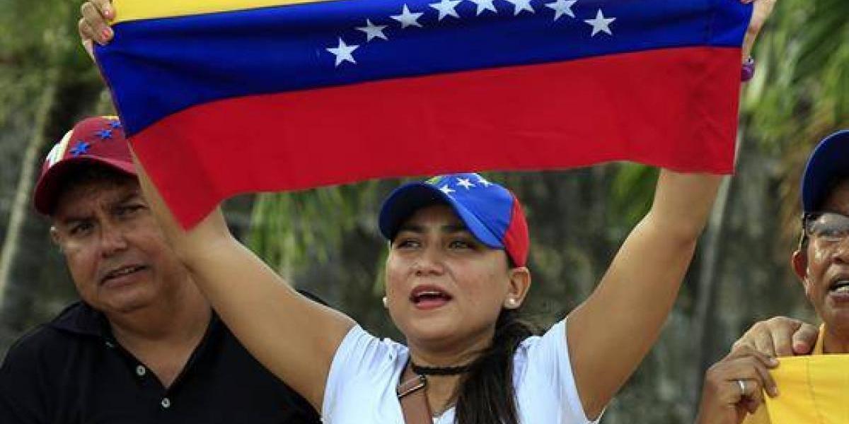 """Venezuela: Gobierno de Chile manifiesta su """"decepción"""" tras elección de Asamblea Constituyente"""