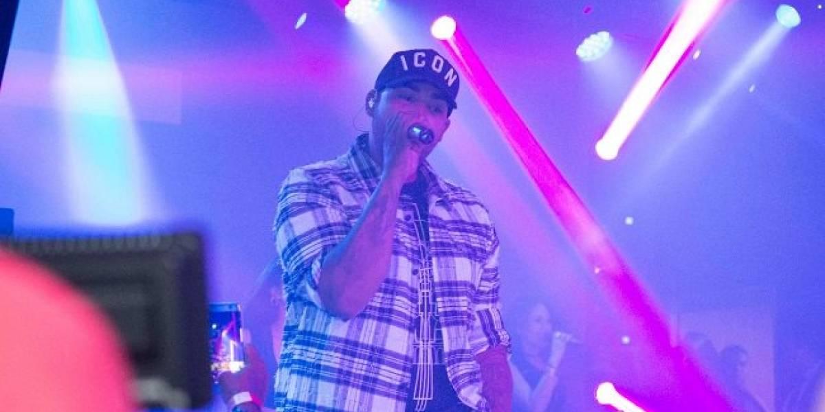 Don Omar deslumbra en su concierto de Hard Rock Live