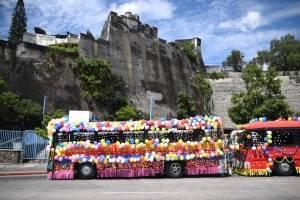 Celebración Día de San Cristóbal