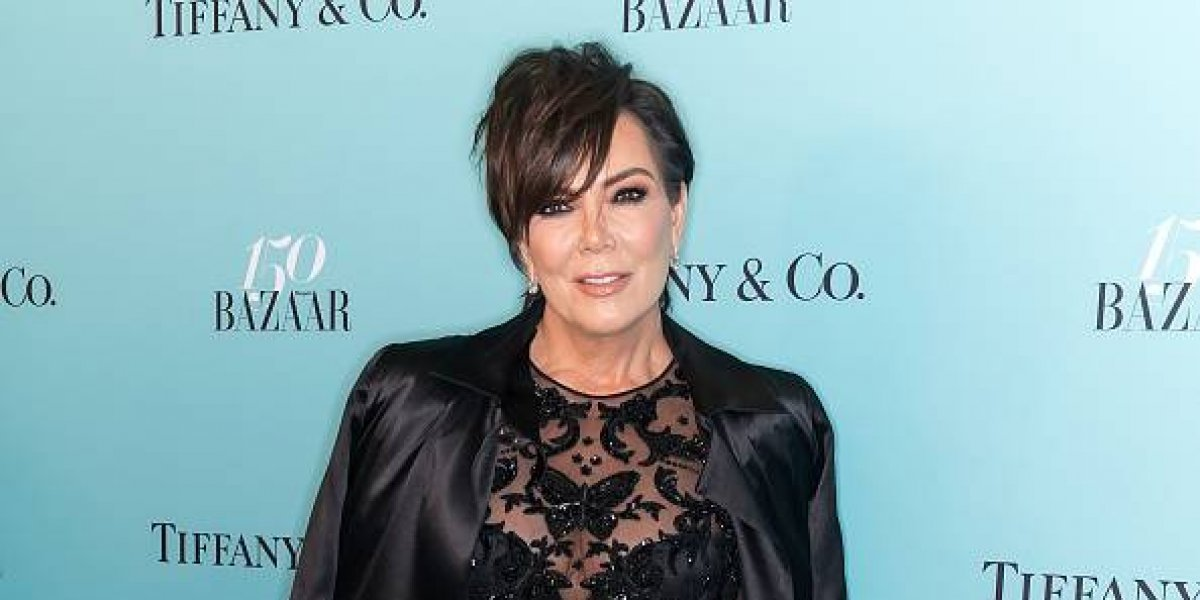 Kris Jenner decide hablar del embarazo de su hija Kylie