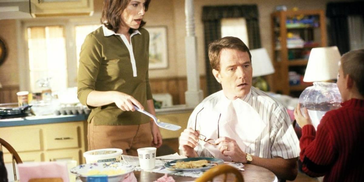 "Así luce ahora Lois de ""Malcolm in the Middle"""