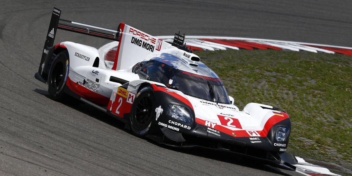 Porsche anuncia nueva estrategia de competición