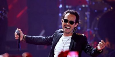 Muere la madre del salsero Marc Anthony