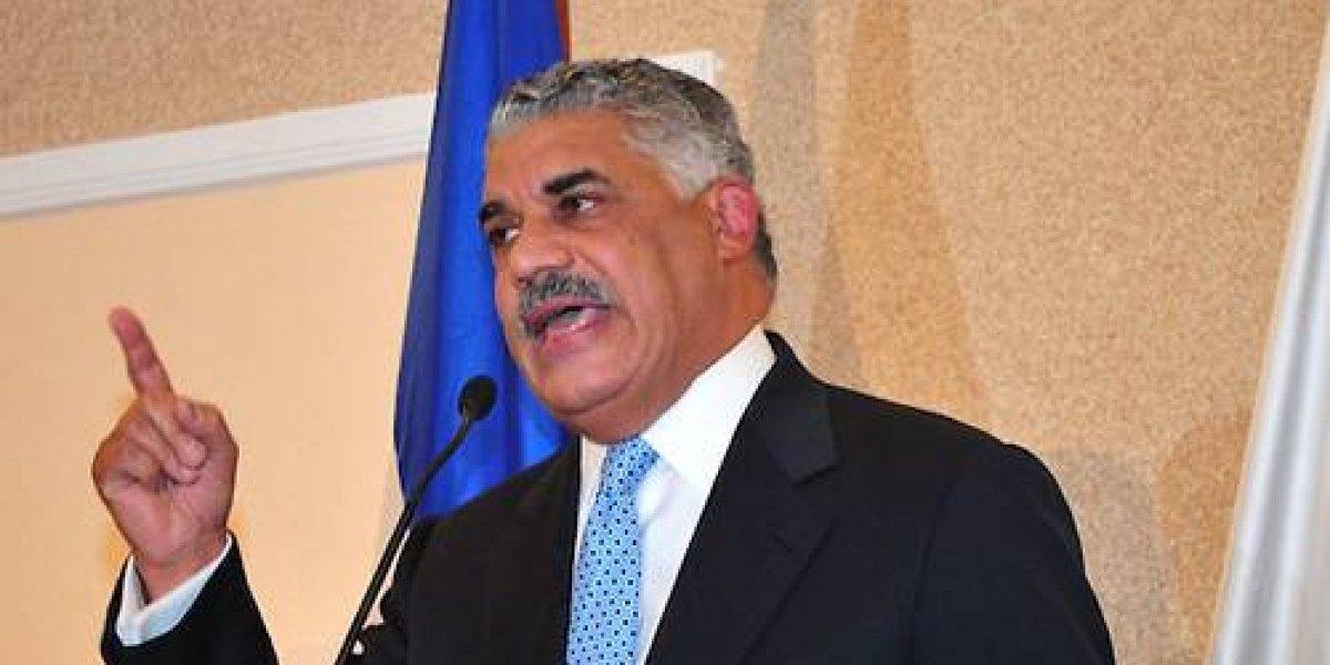 Gobierno reacciona ante llamado a consulta a embajadora de EE.UU.