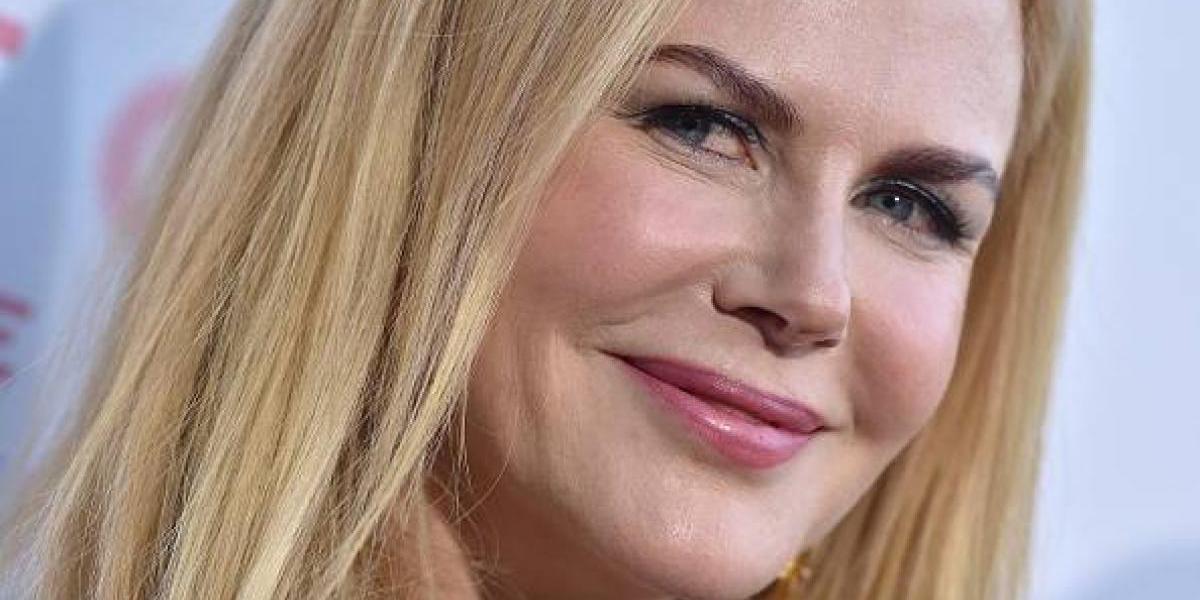 Nicole Kidman revela el papel que nunca le han ofrecido, pero quisiera hacerlo