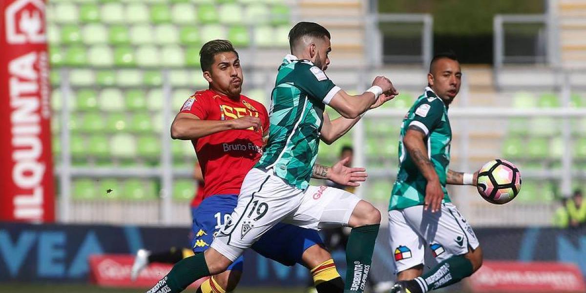Minuto a minuto: El renovado Santiago Wanderers debuta en el Transición ante Unión Española